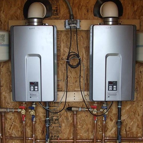 Tankless Boiler Services in Prospect Park Brooklyn