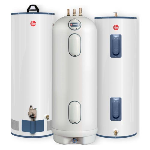 Water Heater Replacements in Prospect Park Brooklyn